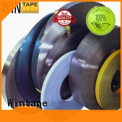Wintape fine-quality steel measuring tape strip quality for workhouse