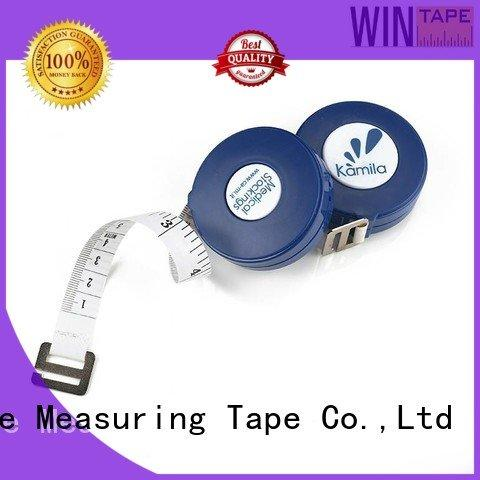 latex free medical tape 150cm60inch retractable tape measure medical tapes Wintape