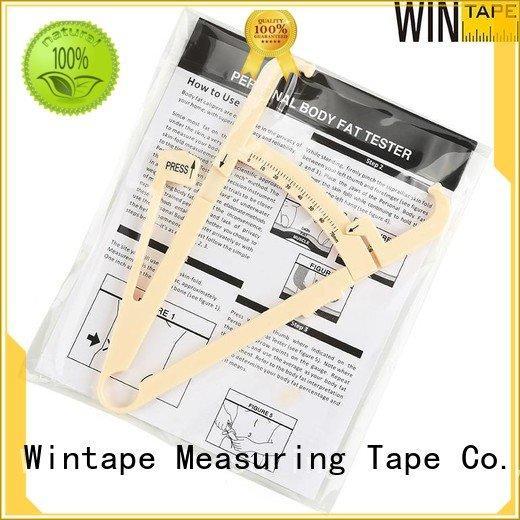 fat fat measurement calculator measurer Wintape