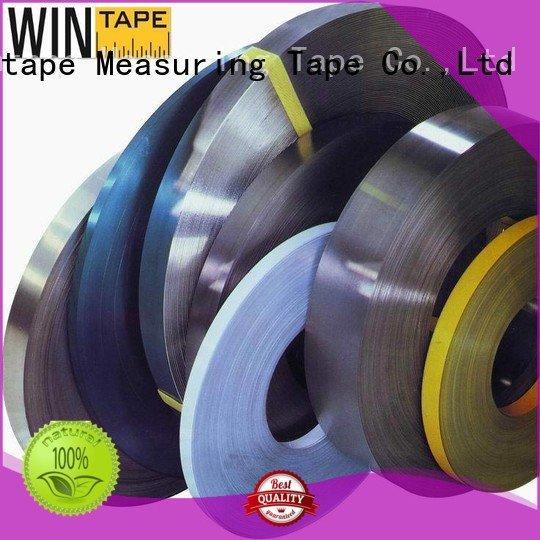 tape measure holder for belt belt tape customized steel Wintape