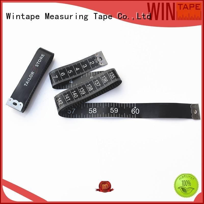 Wintape Brand 300 seamstress tailor measurements ruler measure