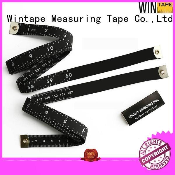 Quality Wintape Brand digital tape measure 2m measuring