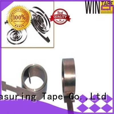 material spring Wintape tape measure holder for belt