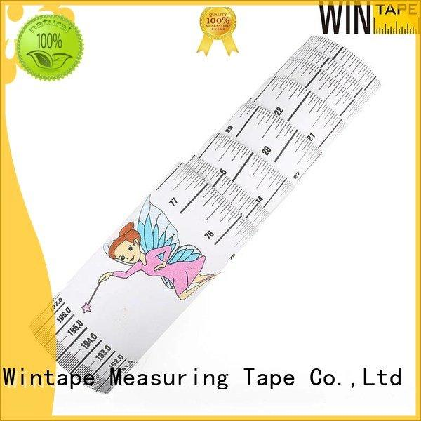 height measuring stick tape measuring height measuring tape for wall