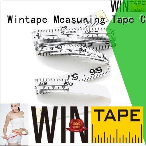yellow dressmake only Wintape digital tape measure