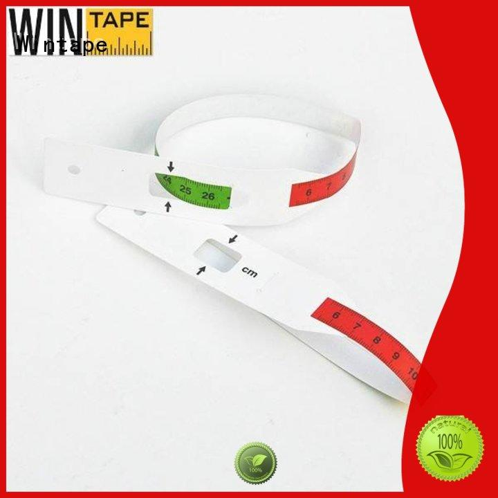 Wintape gradely circumference tape measure head circumference for daily