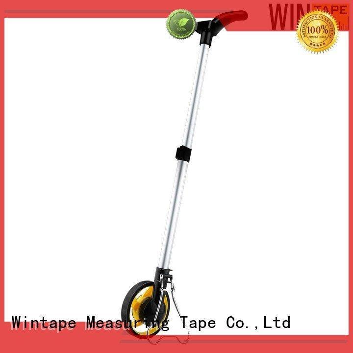 electronic measuring wheel wheel digital walking measuring wheel Wintape Brand