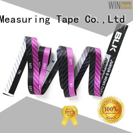 ruler 120inches pvc free Wintape Brand tailor measurements