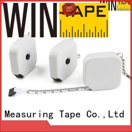 engraved tape measure mini customized sewing tape measure Wintape Warranty