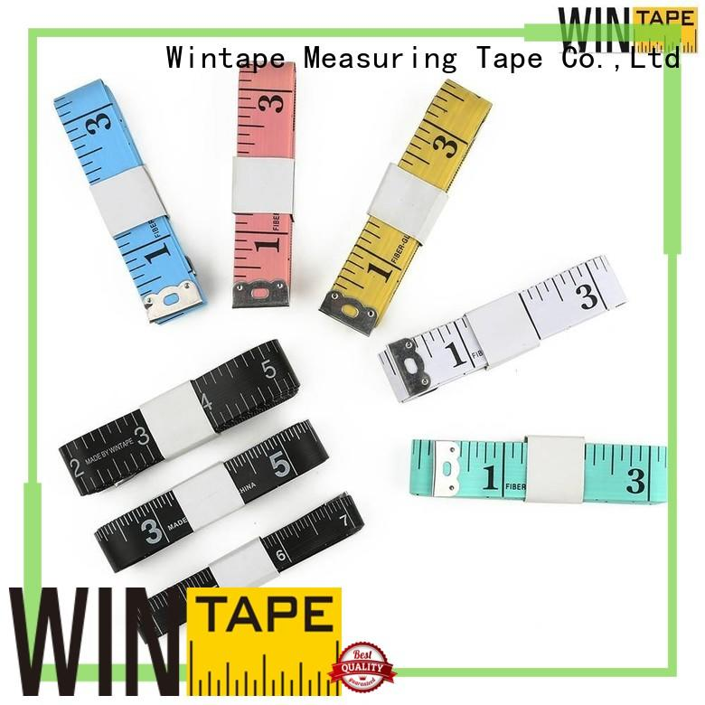 only customized digital tape measure Wintape Brand