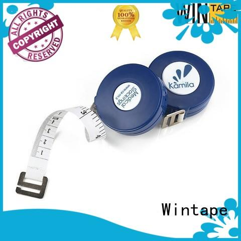 Wintape excellent little tape measure measure for hospital