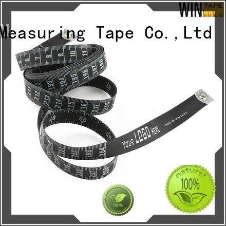 Wintape tailor measurements 80200cm measuring logo extra