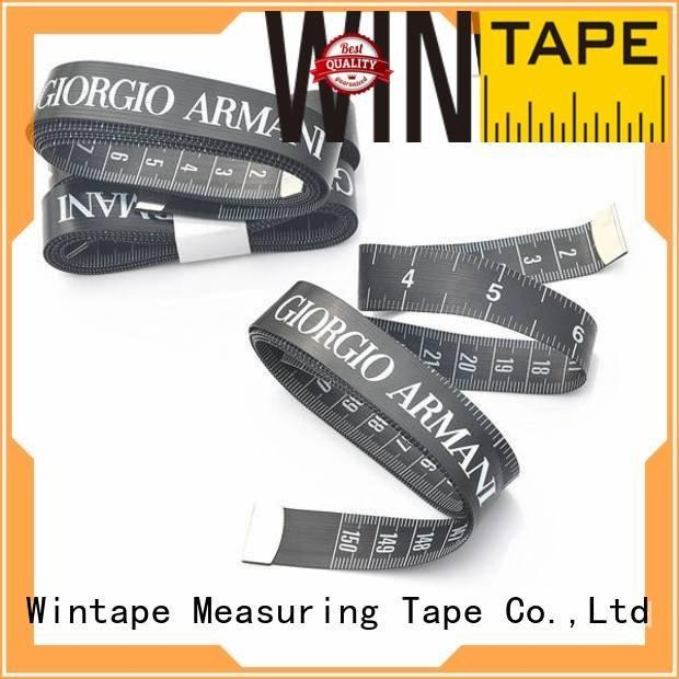 1m tailor measurementsWintape Brand
