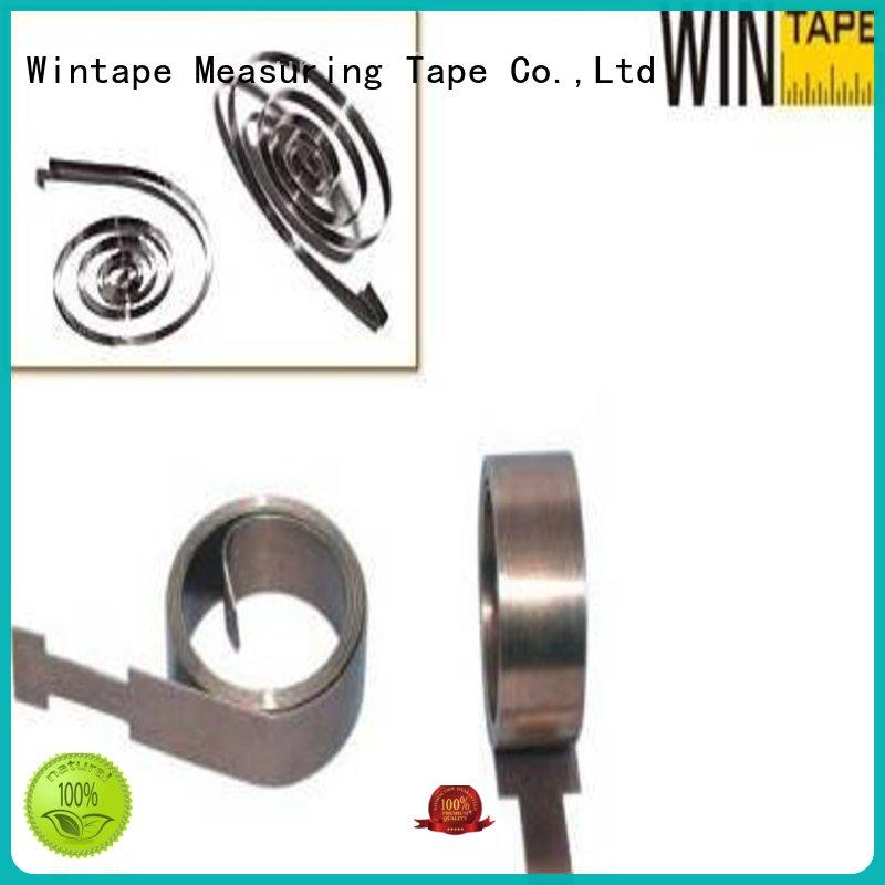 Wintape excellent metal spring clips fine-quality for workhouse