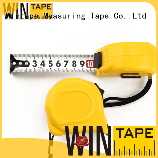 customized tape Wintape steel tape measure