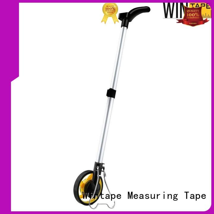 wheel electronic measuring wheel distance for tailor's shop Wintape