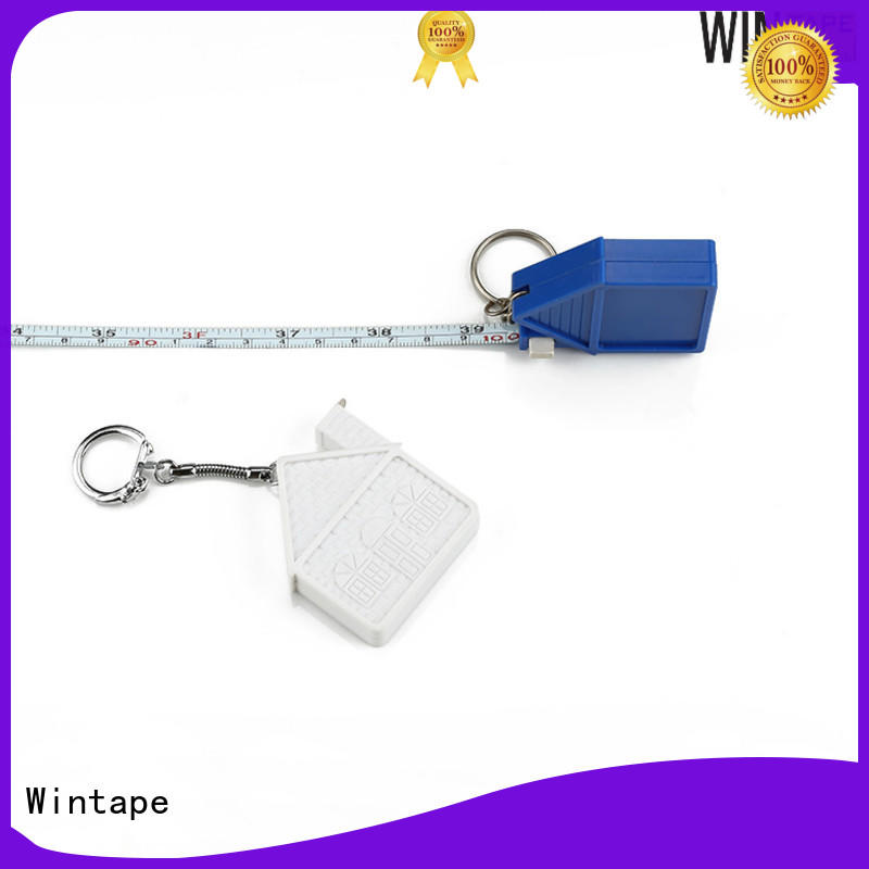 Wintape funny strong as steel tape new arrival measure clothes
