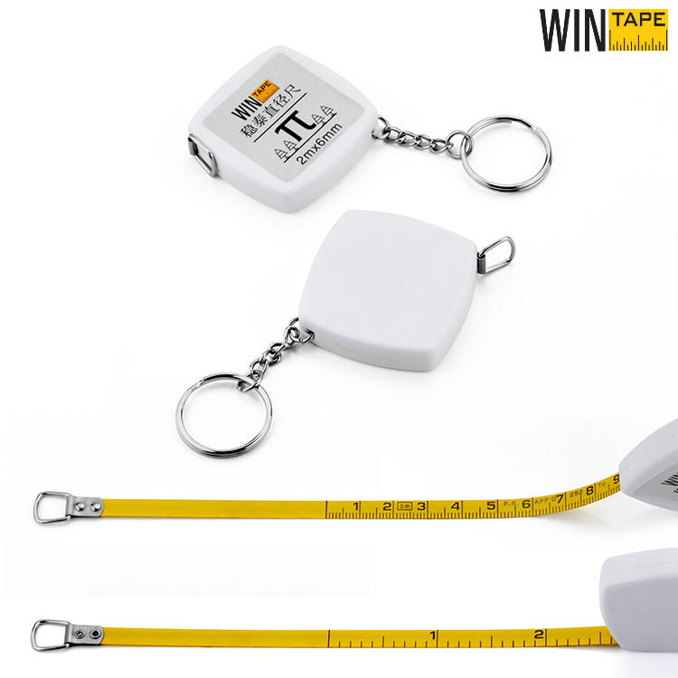 Mini Diameter Steel Tape Measure