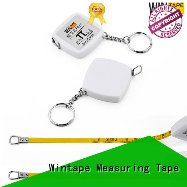 Wintape building pipe diameter sewing tape measure for home